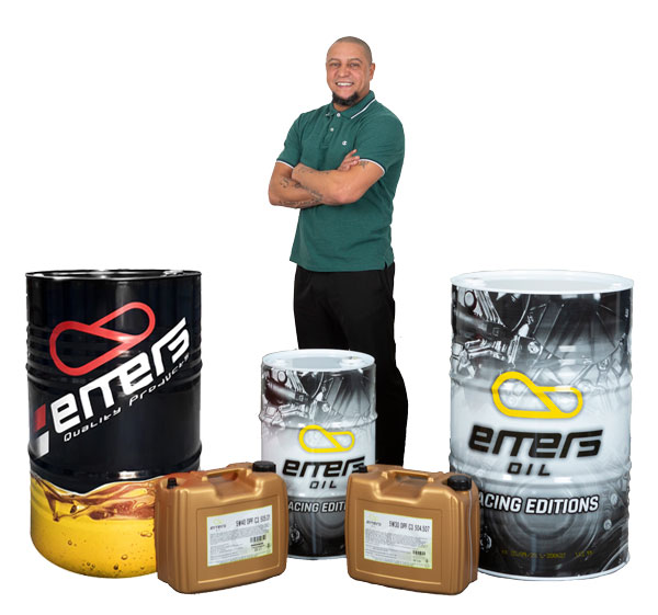 Lubricantes para motor Emers